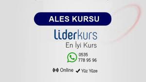 Ales Kursu Kıbrıs